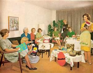 The first Book Club?