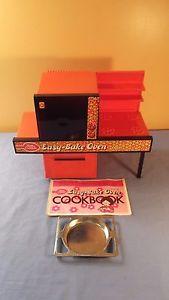1977 Easy Bake Oven