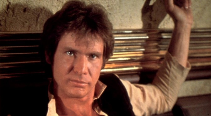 Writing the leading man…from Tom Hanks to T.J. Hooker to Han Solo