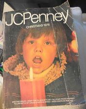 JC Penney catalog